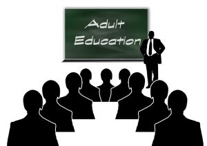 adult education alternatives